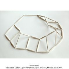 Contemporary Art Jewelry by Kiff Slemmons