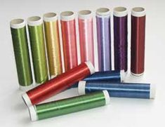 Japanese Embroidery Online Shop for Equipment and Materials - Flat silk threads