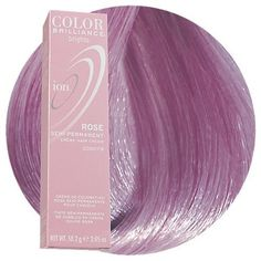 ion hair colors on pinterest ion color brilliance