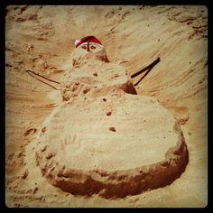 Christmas in Australia (: