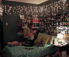 Love the light idea fro my bedroom