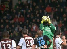 Metz 0 - 2 Marseille (Highlights)   StreamTvGoals.com