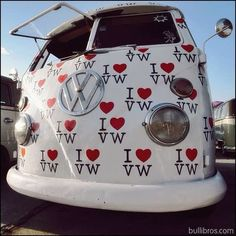 Nice Volkswagen 2017: I Love VW...  VW Check more at http://carsboard.pro/2017/2017/01/21/volkswagen-2017-i-love-vw-vw/