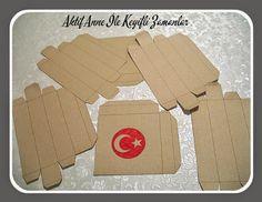 AKTİF ANNE ile keyifli zamanlar...: 18 Mart Çanakkale Zaferimiz....
