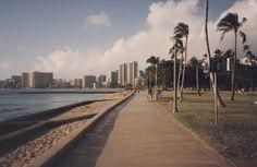Waikiki, Ohau, Hawaii Panoramio - Photos by Vito Simi de Burgis