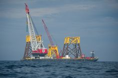 Wind Farm May Be Built Off Long Island 3/16/16 New York Times-The Interior Department and its Bureau of Ocean Energy Management are moving toward auctioning a lease for a site about 11 nautical miles offshore.