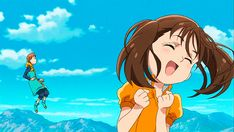 diane seven deadly sins - Google Search