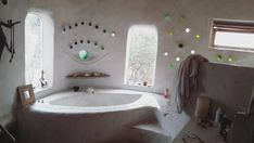 Voice of Nature — Cob house at Shamballa Permaculture.