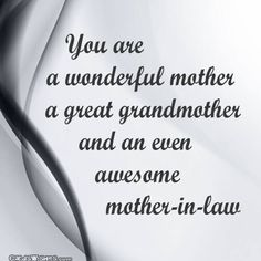 Mothers day quotes for mother in law httpquotesmeme mother law happy birthday beautiful wishes for best m4hsunfo