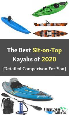 Kayak For Beginners, Kayak Cart, Sit On Kayak, Recreational Kayak, Pond Life, Kayak Adventures, Sit On Top, Paddleboarding, Kayak Fishing