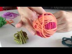 Sådan vikler du et magiskenøgle - YouTube