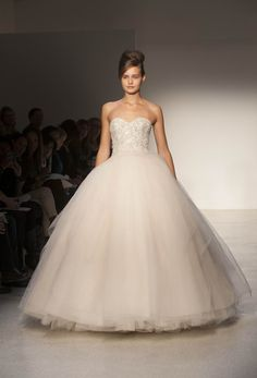 Kenneth Pool Ball Gown