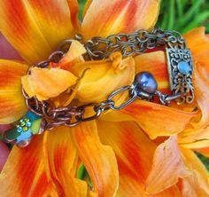 Charm Me in Three Ways Bracelet $32