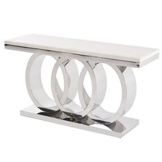 Lillian Console Table