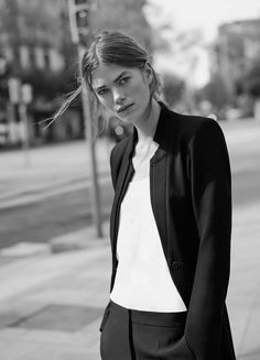 WOMAN / MONDAY TO FRIDAY-EDITORIALS | ZARA United States