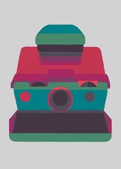 Classic Cameras by Adrian Johnson