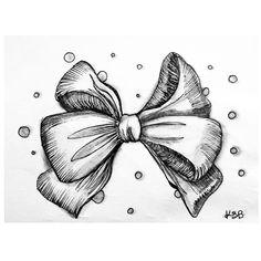 🔔#gift #bow #ink #inktober2018 #inktober #promptlist #sketch #sketchbook #instaart #artistsoninstagram Gift Bows, Inktober, Insta Art, Sketch, Tattoos, Artist, Gifts, Sketch Drawing, Tatuajes