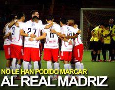 El Empate Frente Al Real Madriz Enciende Alarmas http://futbolnica.net/527