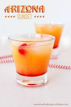 6 lekkere non-alcoholische drankjes om af te koelen   Nina   HLN