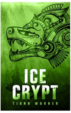 Sequel to Ice Massacre: 5 Star Rating - LGBT book with amazing characters and an entertaining plot