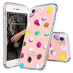 Mosnovo Macaron iPhone 7 Case Collection ☞ http://amzn.to/2gDGOGf  #Mosnovo