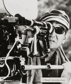 Akira Kurosawa (1910-1998), was a Japanese film director, screenwriter, producer, and editor. Regarded as one of the most important and influential filmmakers in the history of cinema, Kurosawa directed 30 films in a career spanning 57 years.