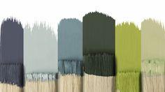 color palette for the house. Colour Pallette, Colour Schemes, Color Combos, Color Patterns, Room Colors, Wall Colors, House Colors, Paint Colors, Color Psychology