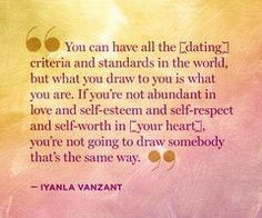 Quotes on Love and Life from Iyanla Vanzant