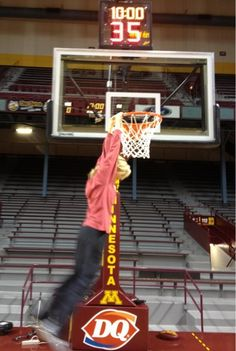 Typical Gophers Loss Brings Out the Best