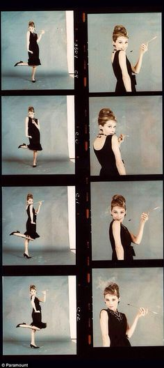 Image shared by Luciana Favorido. Find images and videos about audreyhepburn, breakfastattiffanys and audrey hepburn on We Heart It - the app to get lost in what you love.