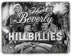 The Clampetts - Beverly Hillbillies...  come and listen to a story 'bout a man named jed...