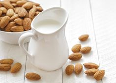 When it comes to animal milk substitutes, almond milk is a popular choice. It's free from both cholesterol and lactose plus it contains high levels of...