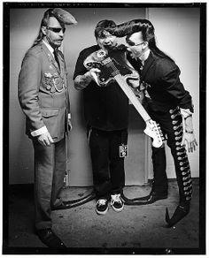 Leningrad Cowboys vs. The Pixeleye | Flickr - Photo Sharing!