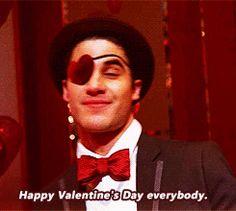 #Glee - #BlaineAnderson
