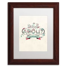 A New Day by Kavan & Co Framed Graphic Art