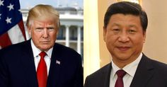 TRUMP WARNS XI: TRADE WAR WITH CHINA BEGINS MONDAY Trade crackdown appears imminent