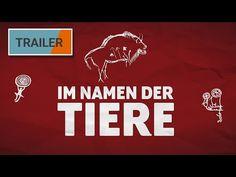 Im Namen der Tiere [Offizieller Trailer] - YouTube