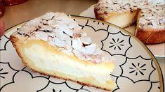 ❗BU TARİFİ ALIN PASTANE AÇIN😍sipariş alın, yetişemeyeceksiniz👏🏻İtalya mutfağından RİCOTTA PASTASI - YouTube Pastel, Ricotta, Camembert Cheese, Cheesecake, Diet, Food, Turkish Cuisine, Best Cake Ever, Kuchen