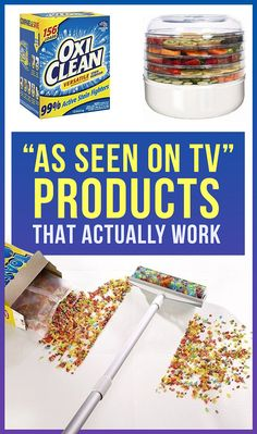 "27 ""As Seen On TV"" Products That Actually Work"