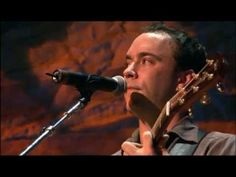 Dave Matthews - Save Me (Live at Farm Aid 2003)