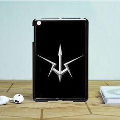 Code Geass Logo Black iPad Mini 2 Case Dewantary