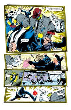 Dale Keown Hulk Comic Book Pages, Comic Book Artists, Comic Books Art, Comic Art, Hulk Marvel, Marvel Comics, Incredible Hulk, Dark Ages, Comic Character