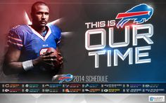 Buffalo Bills Wallpaper - This Is Our Time