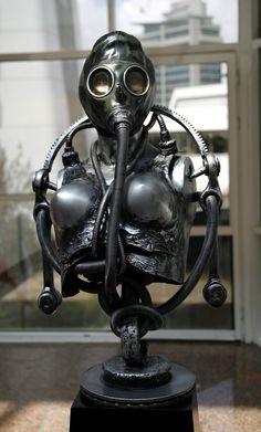 sculptor by ~UGUR-CALISKAN
