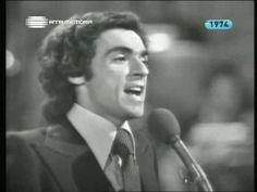 1974 - Paulo de Carvalho - E Depois Do Adeus