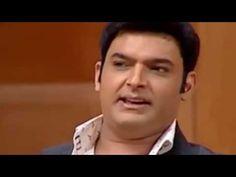 Best Videoes: The Kapil Sharma Very Best In Aap Ki Adalat With R...