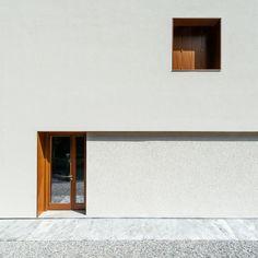 Sergio Fumagalli - Casa GD, Missaglia 2014. Via, photos © Giacomo Albo.