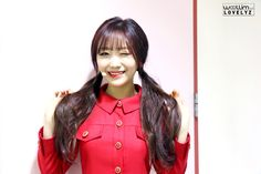Lovelyz WoW! 활동 비하인드 테잌 뜨뤼! : 네이버 포스트