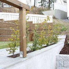 Privathage | hagedesign | bakgårdsplanlegging | landskapsark | TRIFOLIA - Landskapsarkitekter & arkitekter