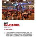 Revista bilingue con sede en Las Vegas. Nuestra publicacion es de entretenimiento, moda, turismo, tecnologia, deportes, cultura y economia.